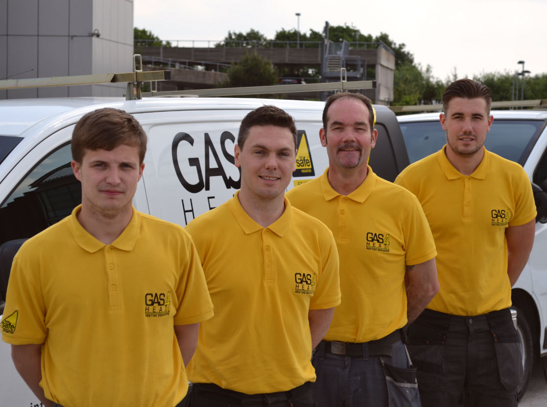 Gas4Heat Heating Specialists